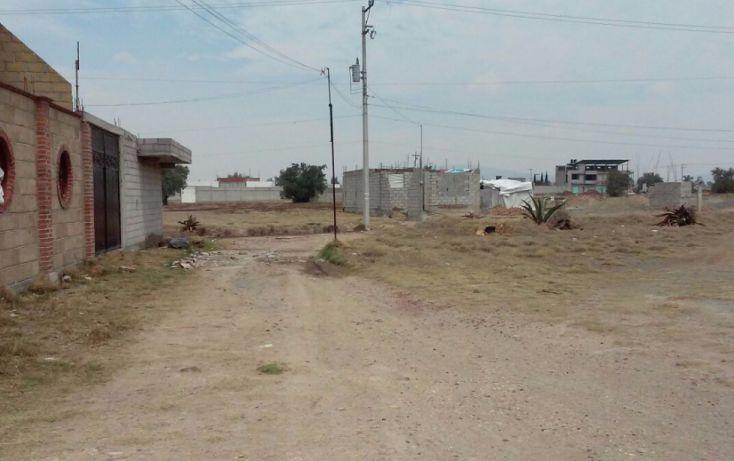 Foto de terreno habitacional en venta en, campestre, tizayuca, hidalgo, 1968212 no 04