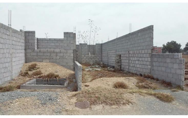 Foto de terreno habitacional en venta en  , campestre, tizayuca, hidalgo, 1968212 No. 05