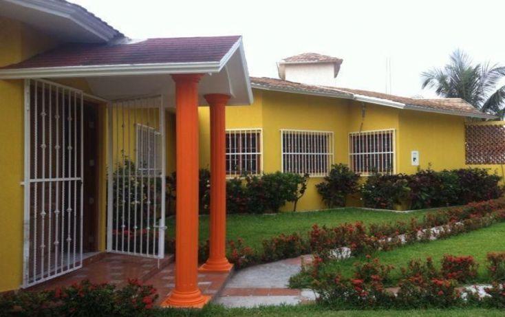 Foto de casa en venta en, campestre, tlapacoyan, veracruz, 1741592 no 03