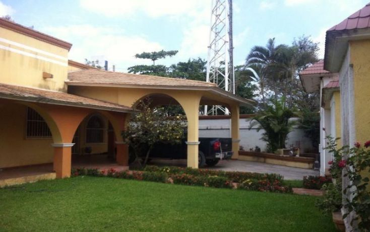 Foto de casa en venta en, campestre, tlapacoyan, veracruz, 1741592 no 05