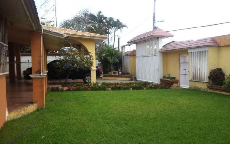 Foto de casa en venta en, campestre, tlapacoyan, veracruz, 1741592 no 06