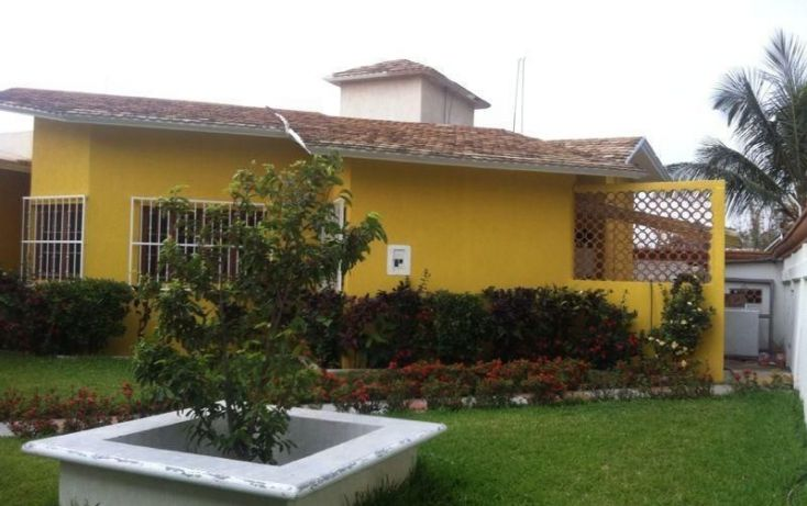 Foto de casa en venta en, campestre, tlapacoyan, veracruz, 1741592 no 19
