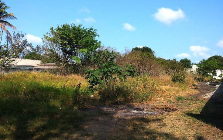 Foto de terreno habitacional en venta en, campestre, tlapacoyan, veracruz, 2044284 no 01