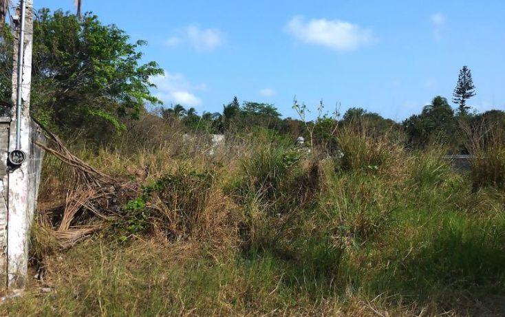 Foto de terreno habitacional en venta en, campestre, tlapacoyan, veracruz, 2044284 no 02