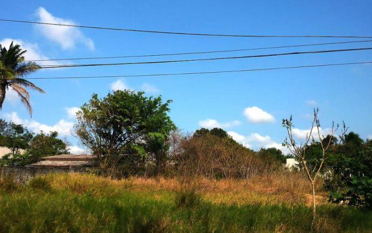 Foto de terreno habitacional en venta en, campestre, tlapacoyan, veracruz, 2044284 no 03