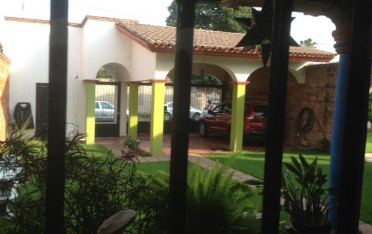 Foto de casa en venta en campestre, villas de irapuato, irapuato, guanajuato, 1439231 no 02