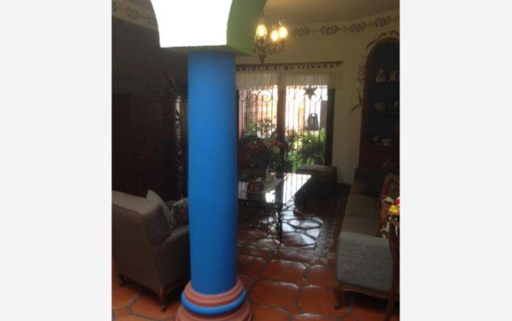 Foto de casa en venta en campestre, villas de irapuato, irapuato, guanajuato, 1439231 no 05