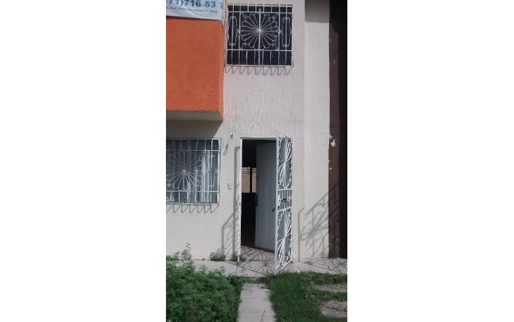 Foto de casa en venta en  , campestre villas del ?lamo, mineral de la reforma, hidalgo, 1930128 No. 01