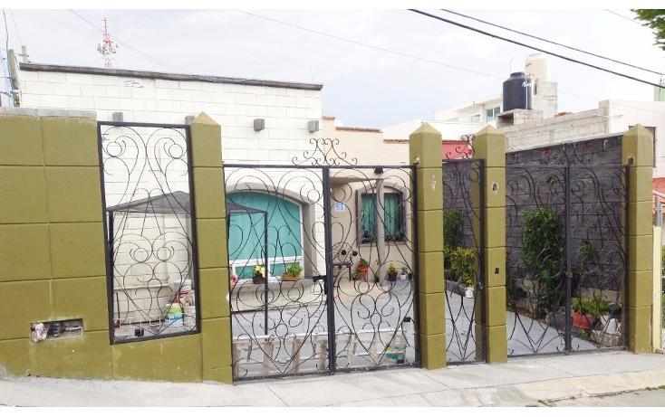Foto de casa en venta en  , campestre villas del álamo, mineral de la reforma, hidalgo, 2045413 No. 01