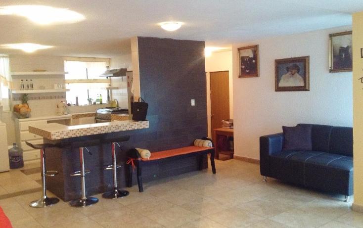 Foto de casa en venta en  , campestre villas del álamo, mineral de la reforma, hidalgo, 2045413 No. 05