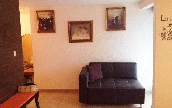 Foto de casa en venta en  , campestre villas del álamo, mineral de la reforma, hidalgo, 2045413 No. 06