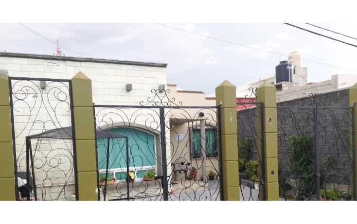 Foto de casa en venta en  , campestre villas del álamo, mineral de la reforma, hidalgo, 2045413 No. 15