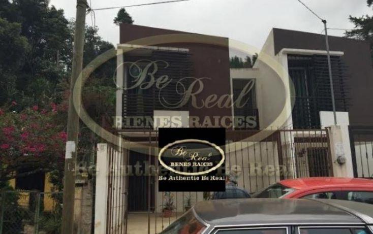 Foto de casa en venta en, campestre, xalapa, veracruz, 2026596 no 01