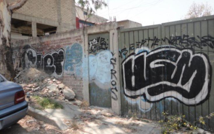 Foto de terreno habitacional en venta en, campo 1, cuautitlán izcalli, estado de méxico, 1088061 no 04