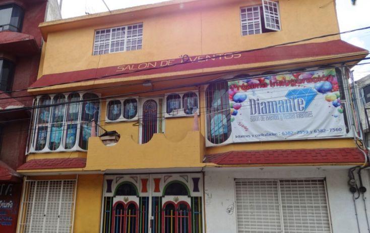 Foto de edificio en venta en, campo 1, cuautitlán izcalli, estado de méxico, 1109879 no 01