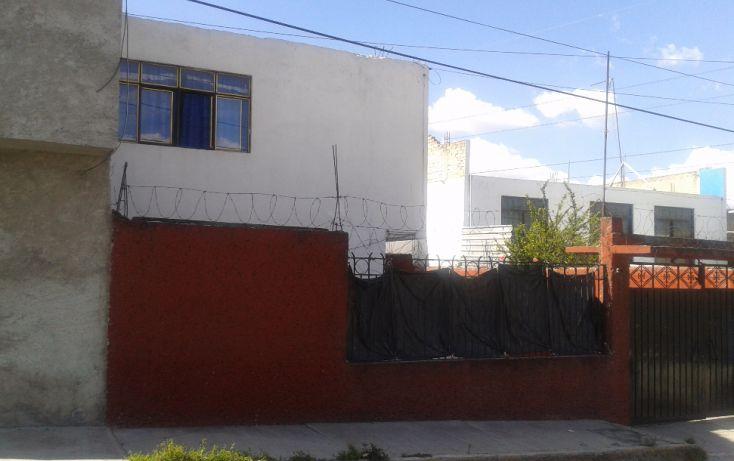 Foto de casa en condominio en venta en, campo 1, cuautitlán izcalli, estado de méxico, 1316245 no 01