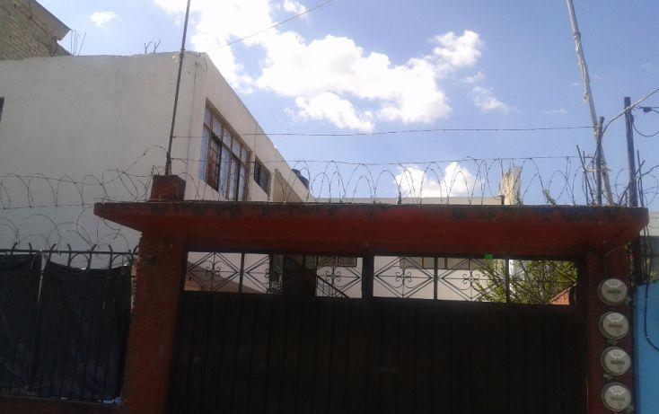 Foto de casa en condominio en venta en, campo 1, cuautitlán izcalli, estado de méxico, 1316245 no 02