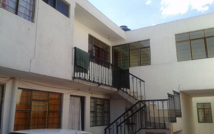Foto de casa en condominio en venta en, campo 1, cuautitlán izcalli, estado de méxico, 1316245 no 03