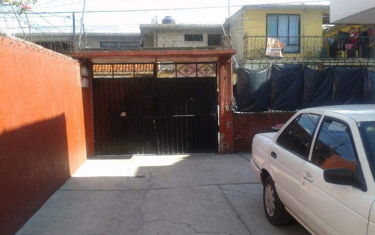 Foto de casa en condominio en venta en, campo 1, cuautitlán izcalli, estado de méxico, 1316245 no 08
