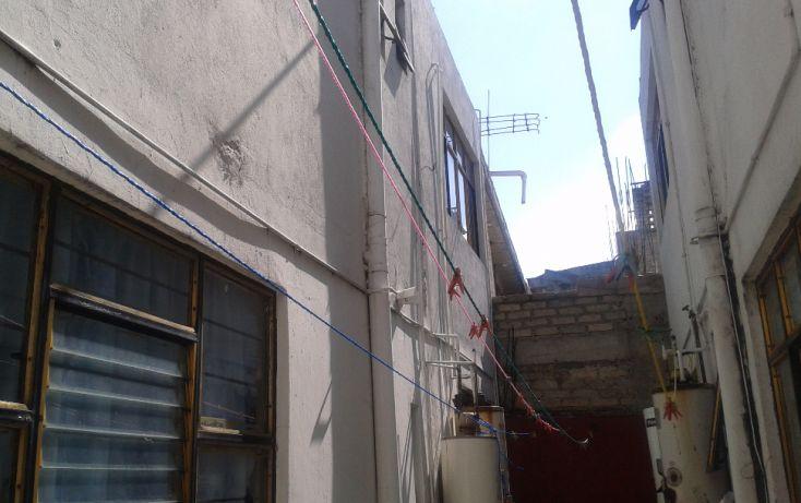 Foto de casa en condominio en venta en, campo 1, cuautitlán izcalli, estado de méxico, 1316245 no 09