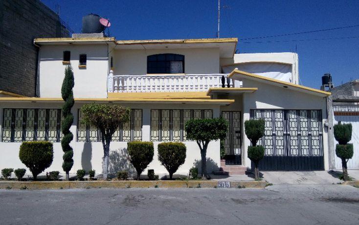 Foto de casa en venta en, campo 1, cuautitlán izcalli, estado de méxico, 1664034 no 01