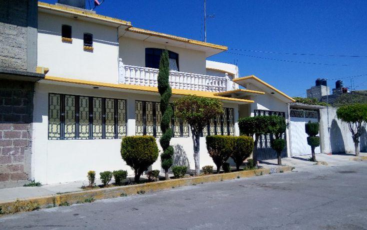 Foto de casa en venta en, campo 1, cuautitlán izcalli, estado de méxico, 1664034 no 02