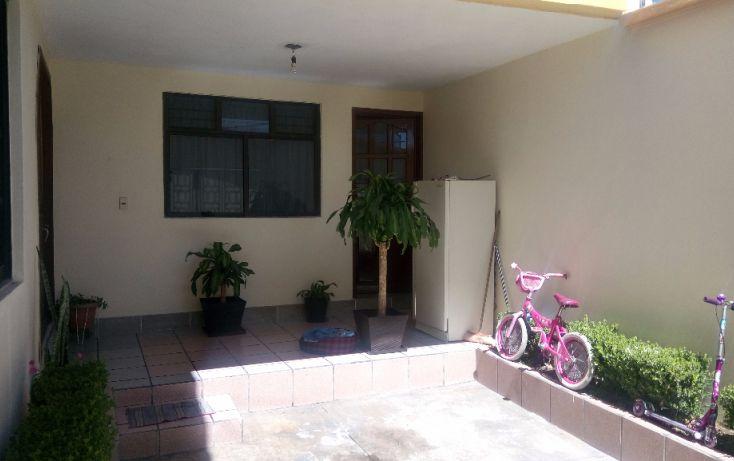 Foto de casa en venta en, campo 1, cuautitlán izcalli, estado de méxico, 1664034 no 03
