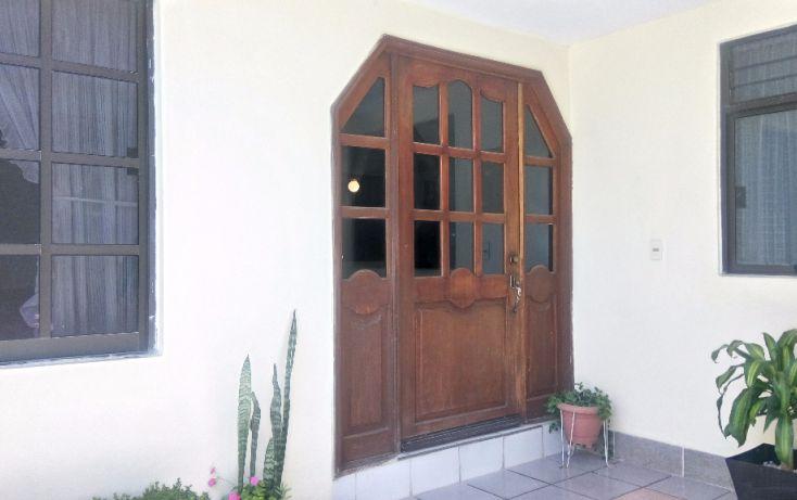 Foto de casa en venta en, campo 1, cuautitlán izcalli, estado de méxico, 1664034 no 05
