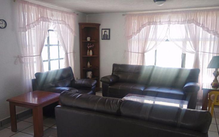 Foto de casa en venta en, campo 1, cuautitlán izcalli, estado de méxico, 1664034 no 06