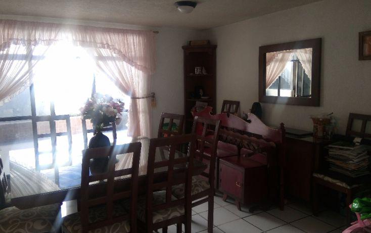 Foto de casa en venta en, campo 1, cuautitlán izcalli, estado de méxico, 1664034 no 07