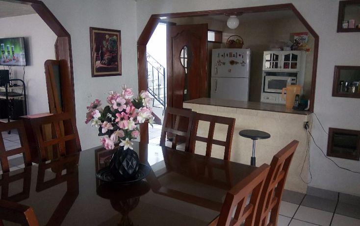 Foto de casa en venta en, campo 1, cuautitlán izcalli, estado de méxico, 1664034 no 08