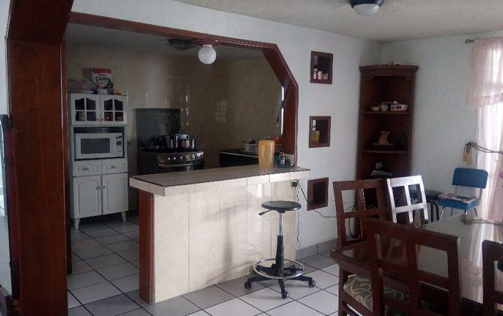 Foto de casa en venta en, campo 1, cuautitlán izcalli, estado de méxico, 1664034 no 09