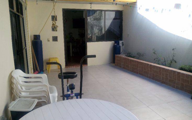 Foto de casa en venta en, campo 1, cuautitlán izcalli, estado de méxico, 1664034 no 15