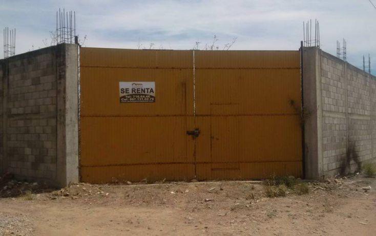 Foto de terreno habitacional en renta en, campo 10, culiacán, sinaloa, 1868210 no 01