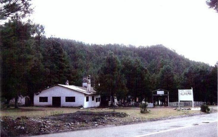 Foto de edificio en venta en, campo 65, cuauhtémoc, chihuahua, 1532060 no 03