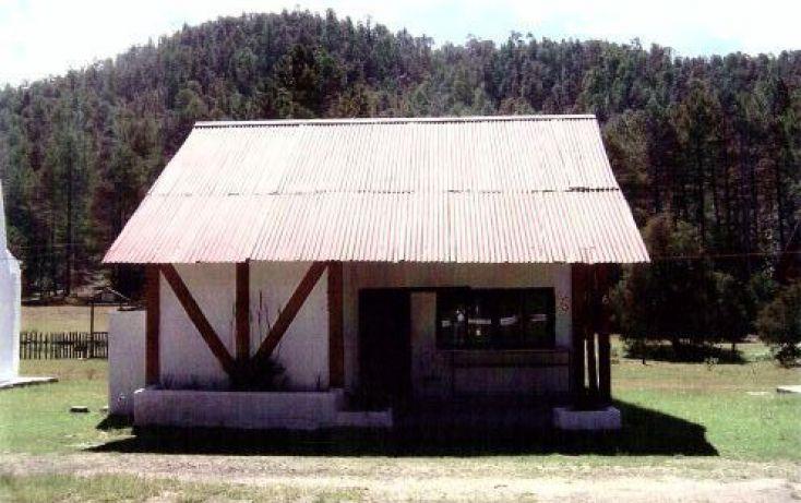 Foto de edificio en venta en, campo 65, cuauhtémoc, chihuahua, 1532060 no 05