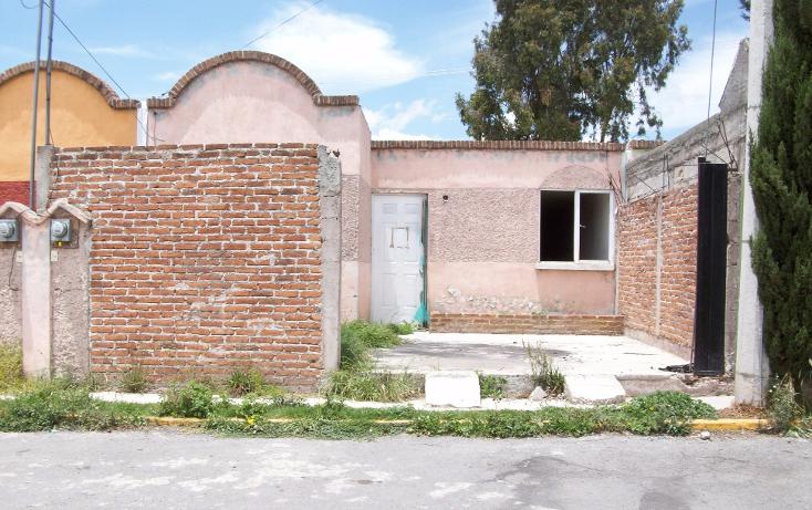 Foto de casa en venta en  , campo alegre, tulancingo de bravo, hidalgo, 1274239 No. 04