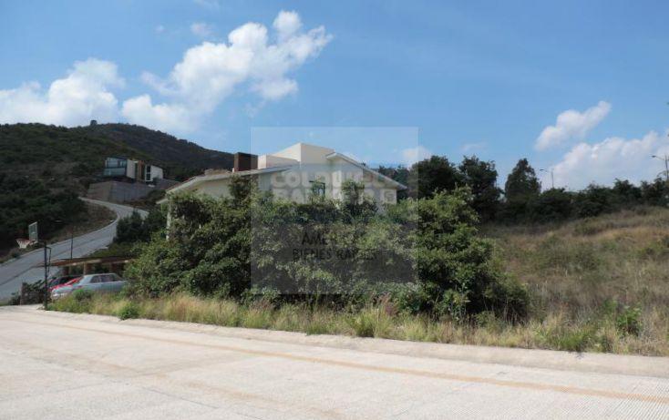 Foto de terreno habitacional en venta en campo de golf altozano 1, bosque monarca, morelia, michoacán de ocampo, 904847 no 03