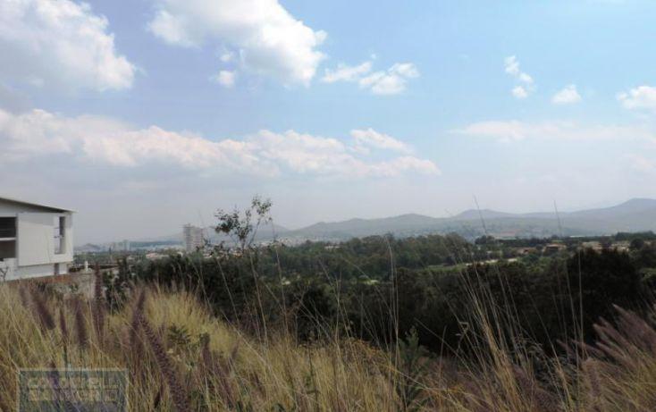 Foto de terreno habitacional en venta en campo de golf altozano 1, bosque monarca, morelia, michoacán de ocampo, 904847 no 05