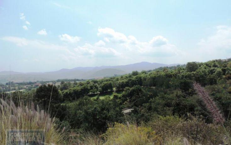 Foto de terreno habitacional en venta en campo de golf altozano 1, bosque monarca, morelia, michoacán de ocampo, 904847 no 07