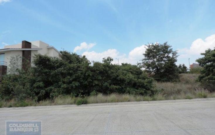 Foto de terreno habitacional en venta en campo de golf altozano 1, bosque monarca, morelia, michoacán de ocampo, 904847 no 08