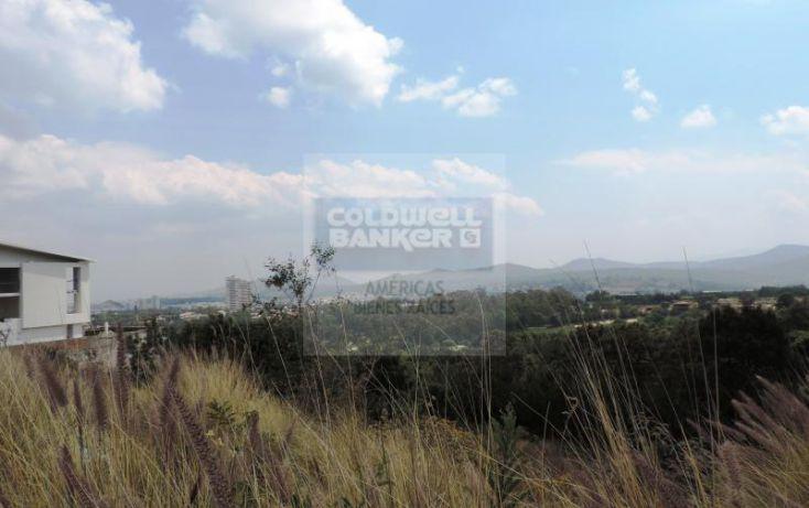 Foto de terreno habitacional en venta en campo de golf altozano, bosque monarca, morelia, michoacán de ocampo, 1477217 no 05
