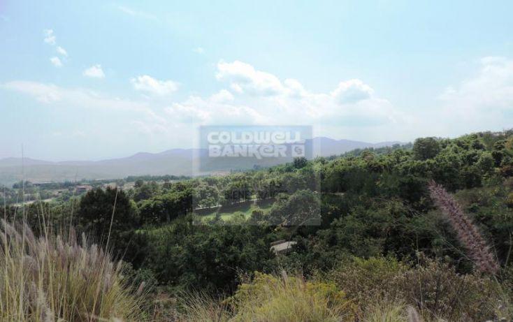 Foto de terreno habitacional en venta en campo de golf altozano, bosque monarca, morelia, michoacán de ocampo, 1477217 no 07