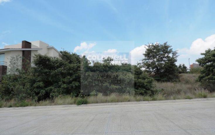 Foto de terreno habitacional en venta en campo de golf altozano, bosque monarca, morelia, michoacán de ocampo, 1477217 no 08