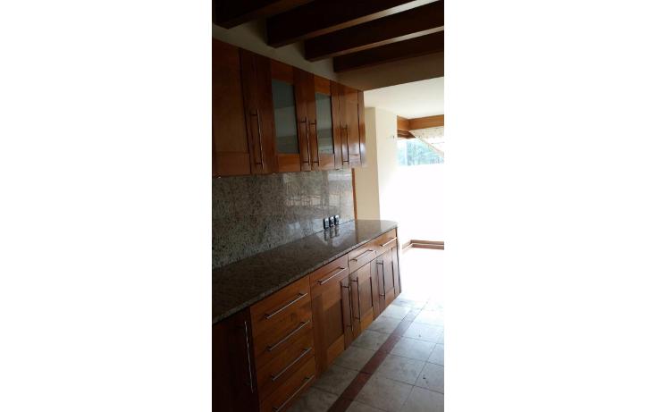 Foto de casa en venta en  , campo de golf, pachuca de soto, hidalgo, 1834942 No. 09