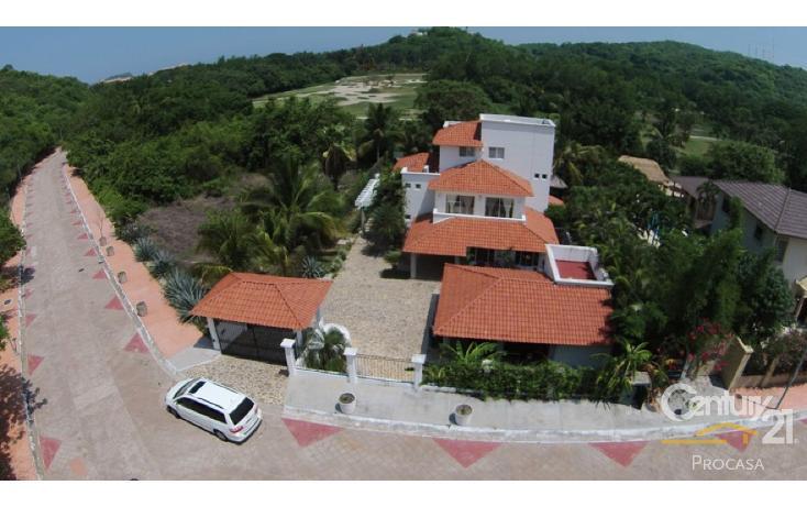 Foto de casa en venta en  , campo de golf, santa maría huatulco, oaxaca, 1094075 No. 02
