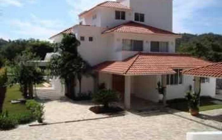 Foto de casa en venta en  , campo de golf, santa maría huatulco, oaxaca, 1094075 No. 09