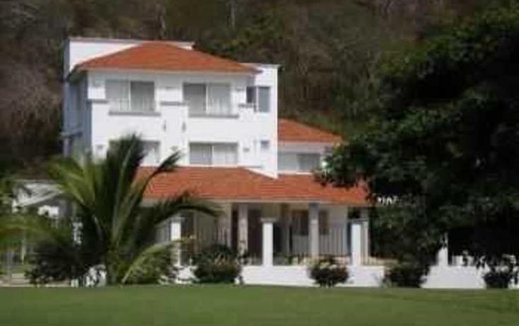 Foto de casa en venta en  , campo de golf, santa maría huatulco, oaxaca, 1094075 No. 12