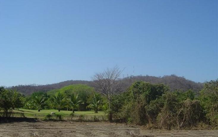 Foto de terreno habitacional en venta en  , campo de golf, santa mar?a huatulco, oaxaca, 1253485 No. 02