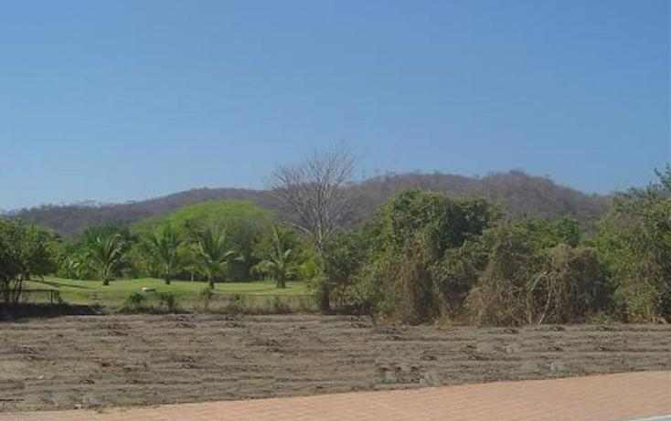 Foto de terreno habitacional en venta en  , campo de golf, santa mar?a huatulco, oaxaca, 1253485 No. 03